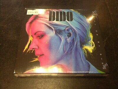 Dido - Still On My Mind Cd New Mint Sealed 2019