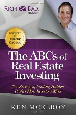 The ABCs of Real Estate Investing: The Secrets of Finding Hidden...[E-b00k, PDF]