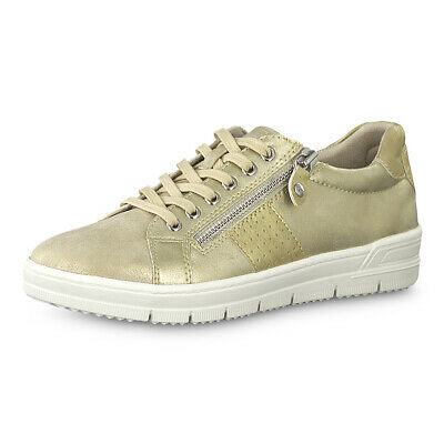 TAMARIS BASKETS FEMME Marras Scintillants Chaussures