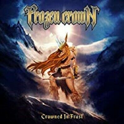 Frozen Crown Crowned In Frost New CD