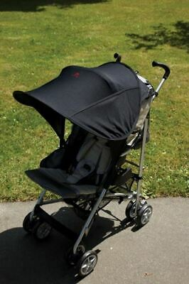 Diono Shade Maker - Pushchair Buggy Stroller Sun Canopy Kids Protection Upf 50+