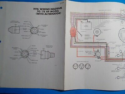 35 70 hp evinrude outboard motor wiring diagram  70 hp force outboard evinrude  wiring diagram hp