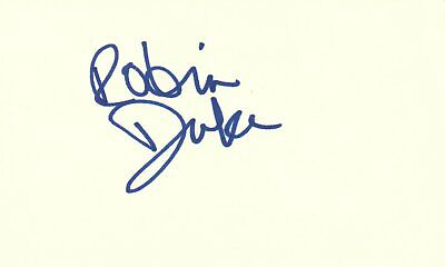 Entertainment Memorabilia Amy Poehler Actress Comedian Snl Tv Show Autographed Signed Index Card
