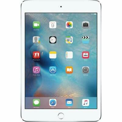 Apple iPad Mini 2 Tablet 16GB Storage, 7.9 Display, WiFi, ME779LL/A - Silver