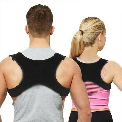 Body Wellness New Posture Corrector (Adjustable to All Body Sizes) FREE SHIPPING