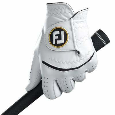 FootJoy StaSof Cabretta Leather Golf Glove - Left & Right Hand Available