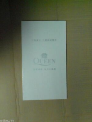 QUEEN Greatest Hits 2002 Taiwan Promo CD We Will Rock You-We Are The Champions
