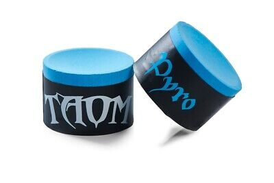 NEW Taom Pyro Professional Snooker/ Pool Chalk BLUE MADE IN FINLAND & IN STOCK