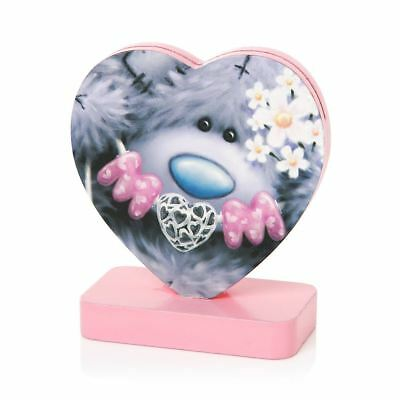 Mothers Day  Me to You  Gift - Photo Holder For Mum -  Tatty Teddy Heart
