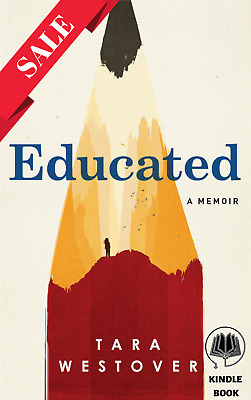 """Summary of Educated A Memoir"" by Tara Westover (PUb :12th 2018) [PDF,E-B00K]"