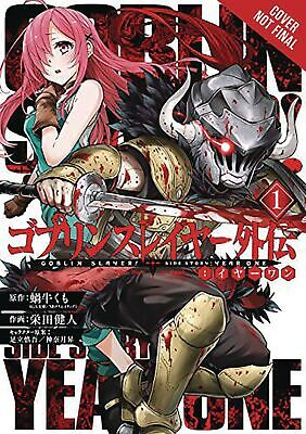 Goblin Slayer Side Story: Year One Manga Trade Paperback