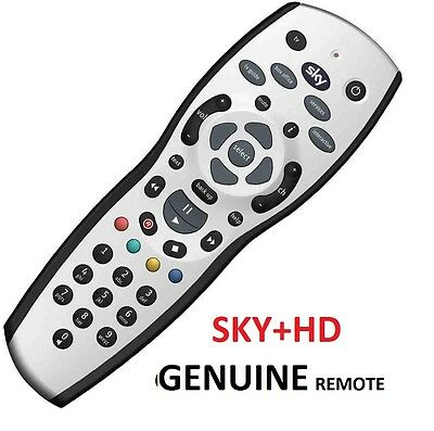 NEW SKY PLUS HD BOX REMOTE CONTROL 2019 REV 9f REPLACEMENT