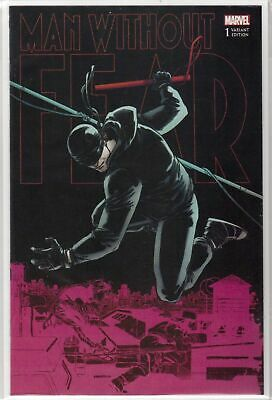 Man Without Fear #1 Camuncoli Variant Marvel Comics 2019 NM 1st Print