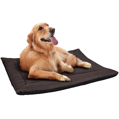 Pet Bed Self Warming for Dog Cat Pillow Bedding Crate Mat Extra Large Plush Pad