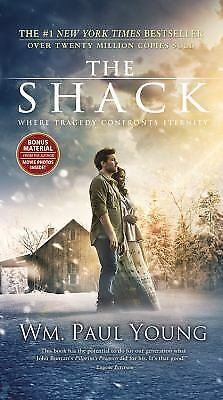 The Shack by William Paul Young (2008, E-book)