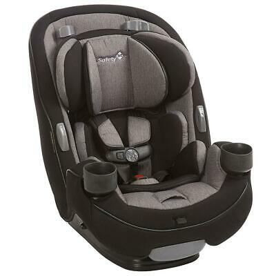 Safety 1st Grow & Go 3-in-1 Car Seat - Boulevard