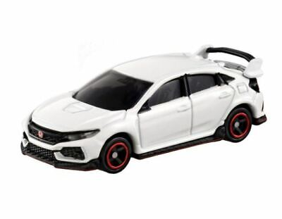 Takara Tomy Td Tomica Honda Civic Type R Scale Model Car Japan