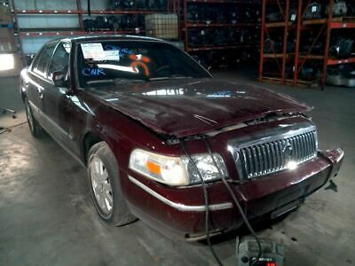 05 06 07 Ford Crown Victoria Power Steering Gear Rack and Pinion OEM