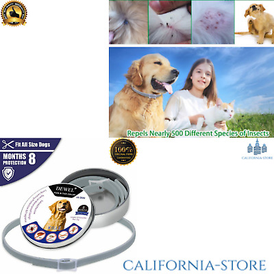 Waggie® - Anti-Flea, Tick, & Mosquito Collar (Advanced Protection)