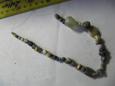 Ancient Beads with stones