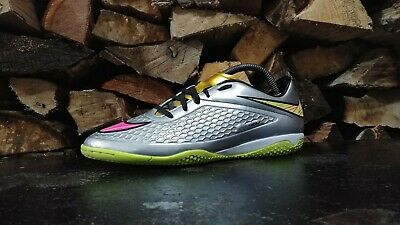 sports shoes 1532c 4fbdc NIKE HYPERVENOM PHELON Permium Ic Indoor Soccer Shoes 9.5 43 Used 677587 069