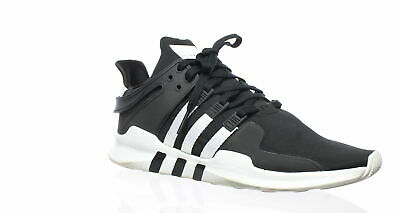 e5293d7d11cf ADIDAS MENS EQT Support Adv Black Running Shoes Size 11.5 (194998 ...