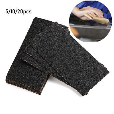 Silicone Sand Paper Abrasive SandPapers Grinding Polishing Tool Sandpaper