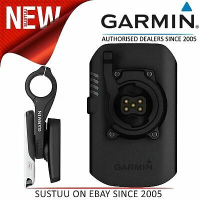 Garmin Charge Power Pack│External Battery│For Edge 520-520 Plus-820-Explore 820
