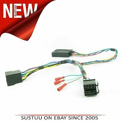 C2 SFA005.2│Stalk Interface│AllCars With Can Bus Controller│Fit Fiat Bravo 2007>
