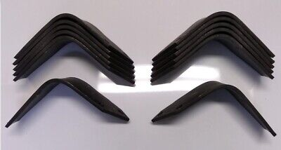 """Howard HR Series Replacement """"L"""" Tine Set, Six each 63592 & 63593"""