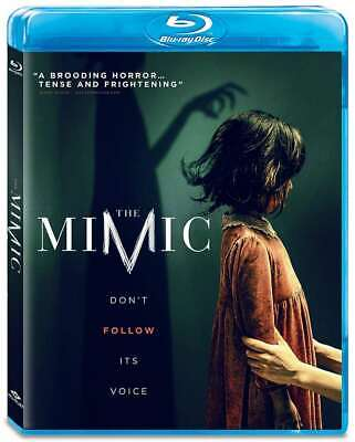 The Mimic [Blu-ray], New Disc, Heo Jin,Yum Jung-ah,Park Hyeok-kwon, Huh Jung