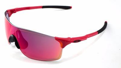92bc3d3e2d7 New Oakley Sunglasses EVZero Pitch Redline w Prizm Road  9383-0538 New In