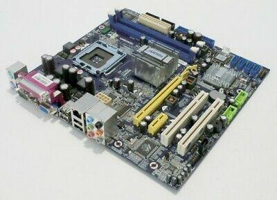 FOXCONN 946GZ7MA-1.1-8KRS2H WINDOWS 8 DRIVER