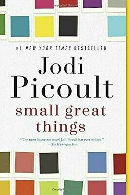 Small Great Things by Jodi Picoult (EBOOK)