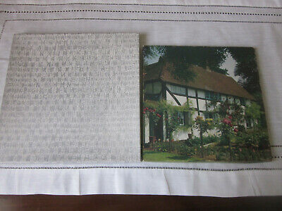 Two Boxed Sets Of Embroidered Hankies Handkerchiefs