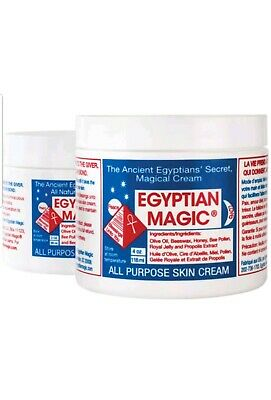 Egyptian Magic all purpose anti ageing / Anti wrinkle cream 118ml Moisturiser