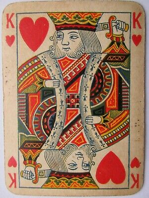 Super fine Gladiator cards. Great antique playing cards pack. Brepols. Belgium.