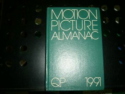 International Motion Picture Almanac 1991 Klain, Jane :