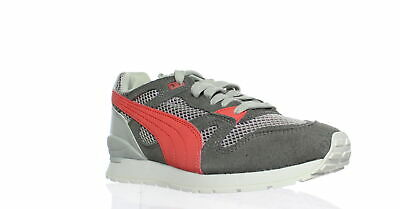 c6eb0281781e7 PUMA WOMENS DUPLEX Og Remast Dc4 Wn's-W Gray Walking Shoes Size 7.5 ...