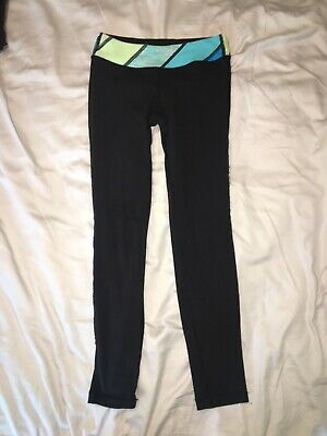 Over the Boot ICE SKATING LEGGINGS/ IVVIVA ATHLETICA/ Size 6