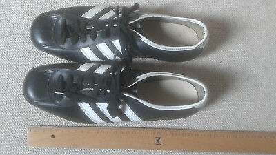 Années Eur Adidas Black 70 Bird Chaussures Vintage Collector Shoes iXTOkuPZ