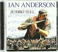 Ian Anderson Plays the Orchestral Jethro Tull von Anderson... | CD | Zustand gut