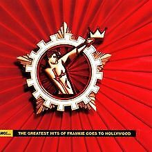 Bang!...  The Greatest Hits von Frankie Goes to Hollywood | CD | Zustand gut