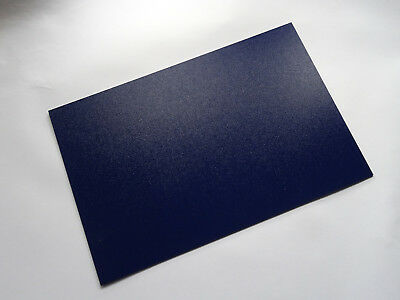 (€165,83/m²)  KYDEX 1,8mm blau      Scheidenbau   Messerbau