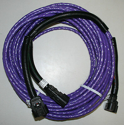 Mercury 50ft. CAN V Extension Y Harness and Wake Connections  84-889232T05
