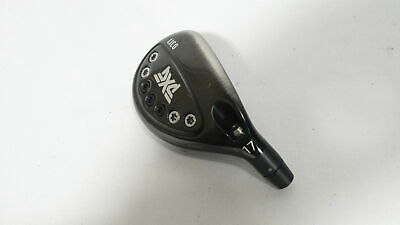 Pxg 0317 17 Degree Hybrid Head Only W Adapter Rh
