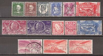Ireland   Sc# 126//C6   used   Cat Val $ 36+