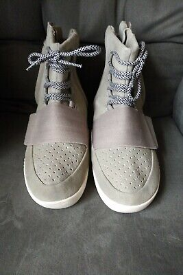f74e5ffdc ADIDAS YEEZY BOOST 750 Grey AUTHENTIC Kanye West Size 11 RARE ...