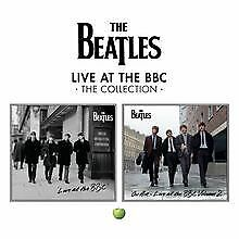Live At The BBC - The Collection  (Vol 1  + 2) von Beatles... | CD | Zustand gut