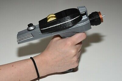 "Star Trek ""Original"" Phaser Pistol prop kit cos Play"